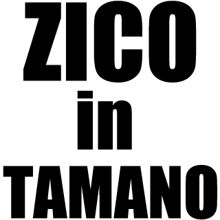 ZICO IN TAMANO