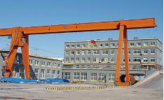 中国大連工場